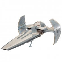 Star Wars EasyKit model 1/120 Sith Infiltrator (Episode I) 21 cm