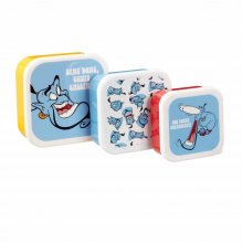 Aladdin Kitchen Storage Set Genie Calling