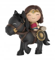 Wonder Woman Movie Dorbz Ridez Vinyl Vehicle with Dorbz Figure W