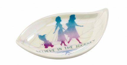 Frozen 2 Trinket Dish Believe in the Journey