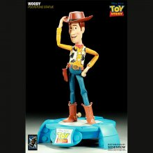 Toy Story Woody / maketa - socha