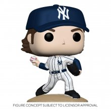 MLB POP! Sports Vinylová Figurka Yankees - Gerrit Cole (Home Uni