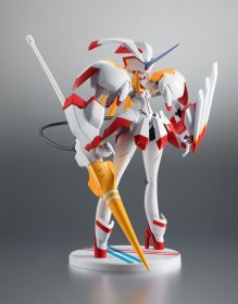 Darling in the Franxx Robot Spirits Akční figurka Strelizia XX 1