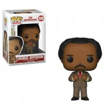The Jeffersons POP! TV Vinylová Figurka George Jefferson 9 cm