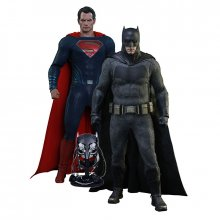 Batman v Superman figurky Batman & Superman Exclusive VYPRODANÉ