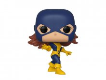 Marvel 80th POP! Heroes Vinylová Figurka Marvel Girl (First Appe