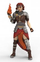 Magic the Gathering Life-Size Socha Chandra Nalaar (Foam Rubber