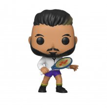 Tennis Legends POP! Sports Vinylová Figurka Nick Kyrgios 9 cm