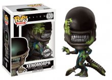 Alien Covenant POP! Movies Vinylová Figurka Xenomorph 9 cm