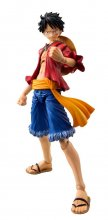 One Piece Variable Action Heroes Akční figurka Monkey D. Luffy 1