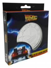 Back to the Future podtácky 4-Pack