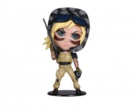 Six Collection Chibi Figure Valkyrie 10 cm