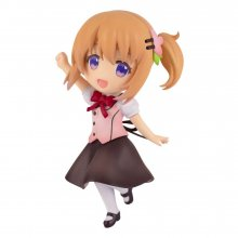 Is the Order a Rabbit Bloom PVC Socha Cocoa 6 cm