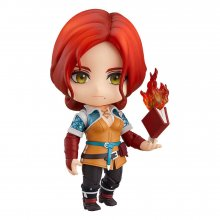 The Witcher 3 Wild Hunt Nendoroid Akční figurka Triss Merigold 1