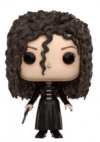 Harry Potter POP! Movies Vinyl Figure Bellatrix Lestrange 9 cm
