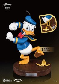 Disney Miracle Land Socha Donald Duck 34 cm