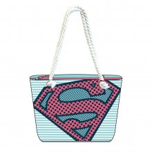 DC Comics Beach Bag Superman