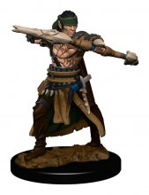 Pathfinder Battles Premium Miniature pre-painted Half-Elf Ranger