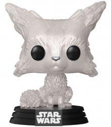 Star Wars Episode VIII POP! Vinylová Figurka Vulptex (Crystallin
