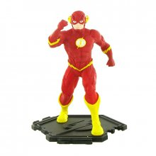 DC Comics Mini figurka Flash 9 cm Comansi