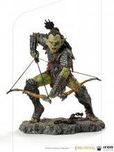 Lord Of The Rings BDS Art Scale Socha 1/10 Archer Orc 16 cm
