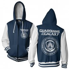Guardians Of The Galaxy hoodie mikina Logo Varsity