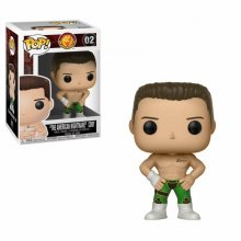 New Japan Pro-Wrestling POP! Wrestling Vinyl Figure Cody (Bullet