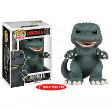 Godzilla POP! Movies figu