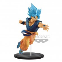 Dragonball Super Movie Ultimate Soldiers Figure Super Saiyan God