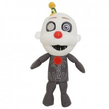 Five Nights at Freddys Sister Location plyšák Ennard