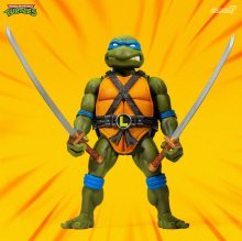 Teenage Mutant Ninja Turtles Ultimates Akční figurka Leonardo 18