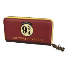 Harry Potter Purse Bradavice Express 9 3/4