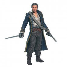 Figurka Assassins Creed Benjamin Hornigold 15 cm