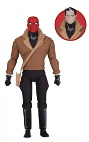 Batman The Adventures Continue Akční figurka Red Hood 15 cm