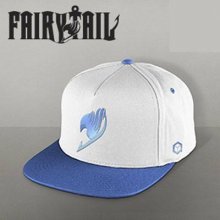 Fairy Tail Snap Back Cap Lucy