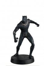 Marvel Movie Collection 1/16 Black Panther 12 cm