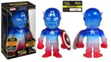Marvel Comics Sofubi Vinyl Action Figure Classic Captain America