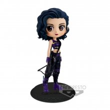 Birds of Prey Q Posket mini figurka Huntress Ver. B 14 cm