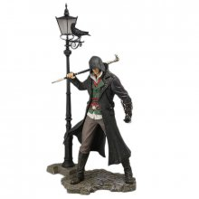 Assassins Creed Syndicate soška Jacob Frye 33 cm