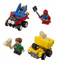 LEGO® Marvel Super Heroes™ Mighty Micros - Scarlet Spider vs. Sa
