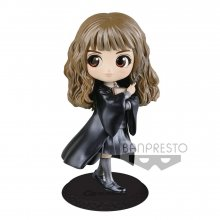 Harry Potter Q Posket Mini Figure Hermione Granger B Pearl Color