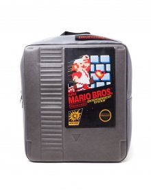 Nintendo batoh NES Cartridge 3D