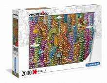Mordillo Puzzle The Jungle
