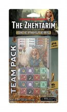 Dungeons & Dragons Dice Masters Team Pack The Zhentarim *English