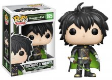 Seraph of the End POP! Animation Vinylová Figurka Yuichiro Hyaku