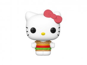 Hello Kitty POP! Sanrio Vinylová Figurka Hello Kitty (KBS) 9 cm
