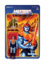 Masters of the Universe ReAction Action Figure Wave 4 Faker 10 c
