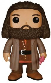 Harry Potter POP! Movies Vinyl Figure Ruebus Hagrid 15 cm