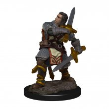 D&D Icons of the Realms Premium Miniature pre-painted Human Male