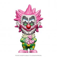 Killer Klowns from Outer Space POP! Movies Vinylová Figurka Spik